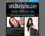 www.urabukkake.com