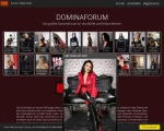 www.dominaforum.net