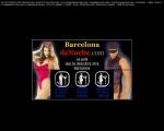 www.barcelonadenoche.com