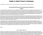 germany.worldsexarchives.com
