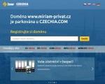 www.miriam-privat.cz