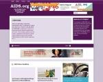 www.aids.org