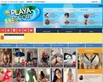 www.laplayaescort.cl