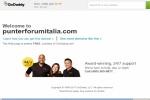 www.punterforumitalia.com