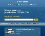 www.kabaret.cz