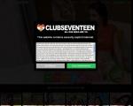 www.clubseventeen.com
