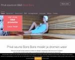 www.saunaborabora.be