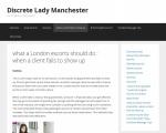 www.discreteladymanchester.com