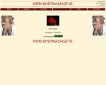 www.bodymassage.nl