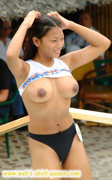 Naked filipina